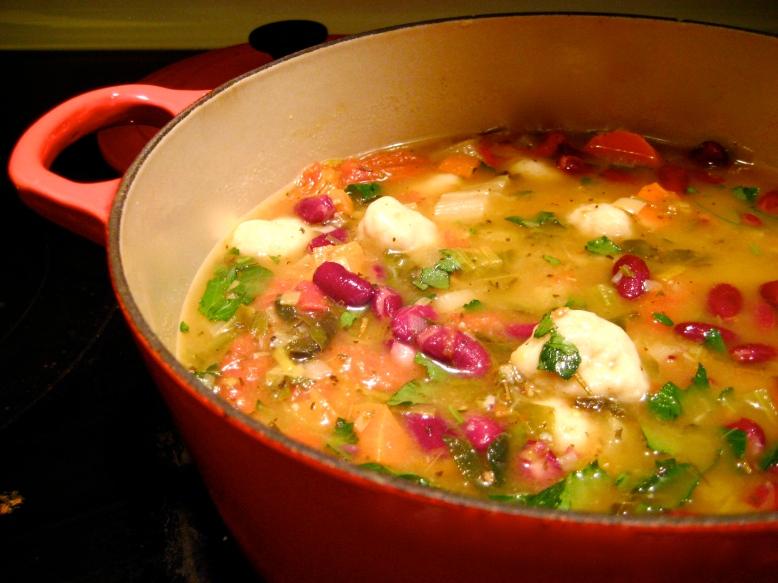 ST - veg gnocchi soup 2