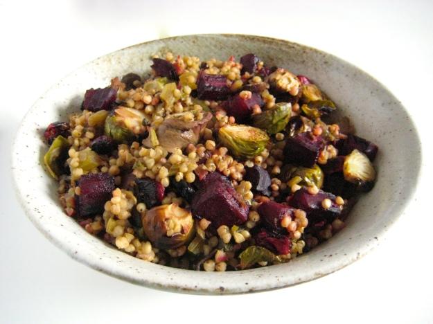 sorghum, brussels, beets 3