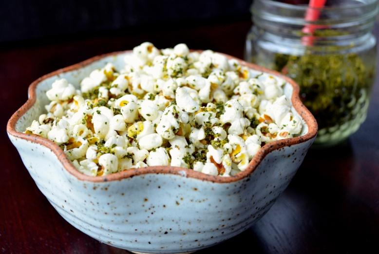 Popcorn and Everything Else Seasoning