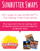 SunButter Swaps