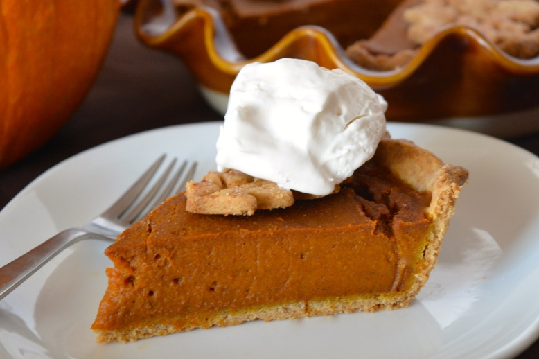 allergic-living-pumpkin-pie-slice-with-whip-and-fork