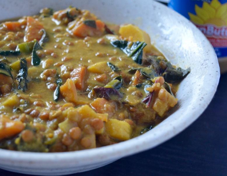 sunbutter-lentil-soup