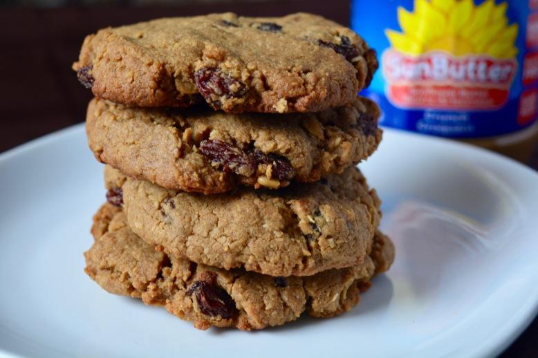 sunbutter-coconut-raisin-cookies-4